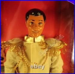 1991 Disney Classics Prince Charming from Cinderella By Mattel