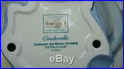 Cinderella & Prince Charming So This Is Love