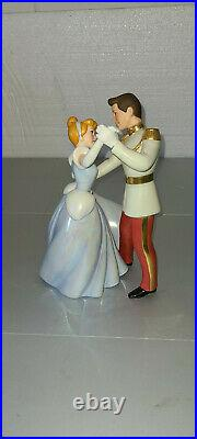 Cinderella & Prince Charming So This Is Love Walt Disney, Classic Collection