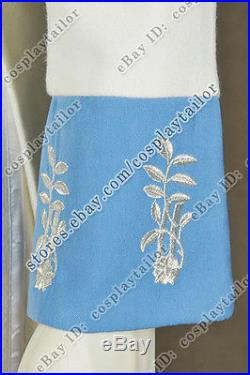Cinderella Prince Kit Charming Cosplay Costume Male Uniform Halloween Party New