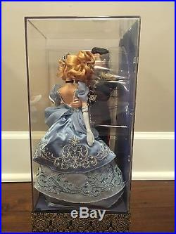 Disney Fairytale Designer Collection Cinderella And Prince Charming Le 6000