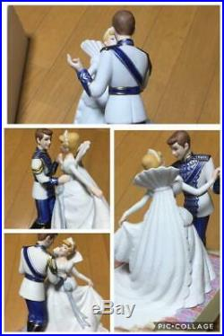 Disney Land Cinderella Charming Prince Character Goods Toys Collectibles B42