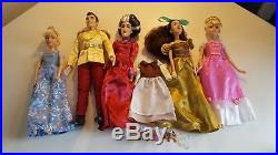 Disney Princess Cinderella Lady Tremaine, Drizella Ugly Sister, Prince Charming