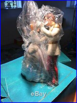 Disney WDCC Cinderella and Prince Charming So This Is Love Figurine