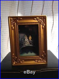Disney's Gallery of Light Moonlit Stroll Cinderella & Prince Charming