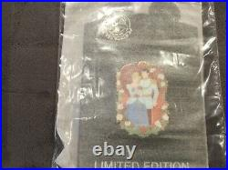 DisneyShopping/Store- Cinderella and Prince Charming Pin- LE 100 NEW