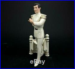 Lenox Classics Disney Cinderella's Prince Charming Showcase Collection Figurine
