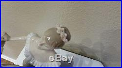 Lladro Cinderella and Prince Charming Collectible Figure Retired