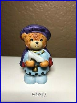 Lucy and Me Bears by Lucy Rigg Cinderella and Prince Charming