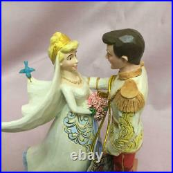 Mint Disney Tradition Cinderella Charming Prince Figure hp