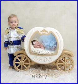 Personalized Prince Charming baby outfit cinderella king Onderland 1st Birthday