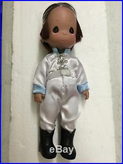 Precious Moments Cinderella Movie Prince Charming Doll #5926