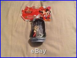 Rare Disney parks store sketchbook Cinderella and Prince Charming nwt ornament