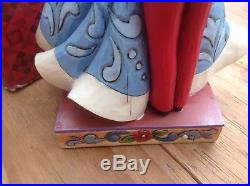 Rare disney tradition'cinderella and prince charming couple' 6 boxed