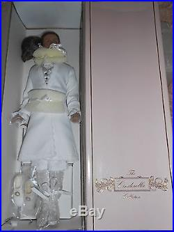 TONNER Cinderella Prince Charming Groom 17 Complete with Stand and Box