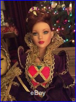 Tonner, 16 Masquerade Ball Cinderella and Prince Charming. Dressed dolls