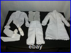 Tonner, 17 Prince Charming Groom Doll OUTFIT, Cinderella series
