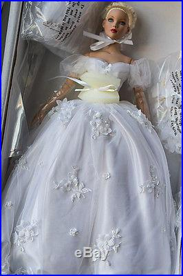 Tonner Cinderella Bride & Prince Charming Couple 2007 Limited Edition 500