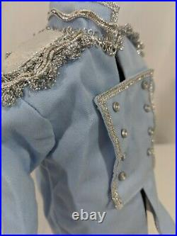 Tonner Doll Outfit Prince Charming Jacket Sword Pants Matt from Cinderella