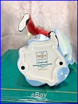 WDCC Cinderella Prince Charming SO THIS IS LOVE Disney Classics #41079
