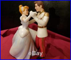 WDCC Cinderella Prince Charming so this is love