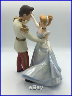 WDCC Cinderella and Prince Charming