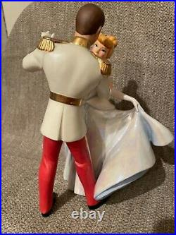 WDCC Cinderella and Prince Charming So This is Love