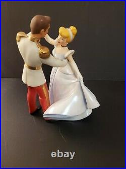 Walt Disney Classics Collection Cinderella Prince Charming So This is Love